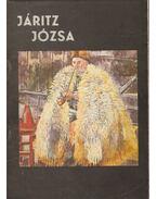 Elfelejtett kincsünk: Járitz Józsa