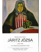 Járitz Józsa (1893-1986) festőművész emlékkiállítása