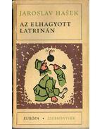 Az elhagyott latrinán - Jaroslav Hasek