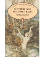 Scottish Folk and Fairy Tales - JARVIE, GORDON