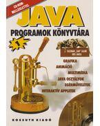 Java programok könyvtára I. - Suleiman