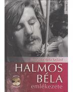 Halmos Béla emlékezete - Jávorszky Béla Szilárd
