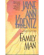 Family Man - Jayne Ann Krentz
