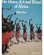 The Dance, Art and Ritual of Africa
