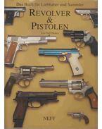 Revolver & Pistolen - Jean-Noel Mouret