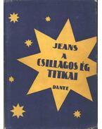 A csillagos ég titkai - Jeans, James