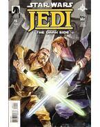 Star Wars: Jedi - The Dark Side No. 1