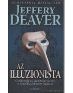 Az illuzionista - Jeffery Deaver