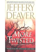 More Twisted - Jeffery Deaver