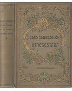 Asszonyi dolgokról; A smokk; Tengerkisasszony; Tristan
