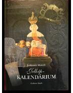 Jelkép-kalendárium
