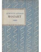 Mozart - Jemnitz Sándor