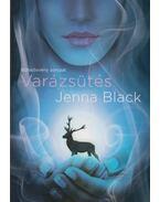 Varázsütés - Jenna Black