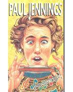 Unmentionable! - JENNINGS, PAUL
