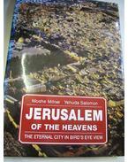 Jerusalem of the heavens