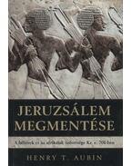 Jeruzsálem megmentése