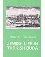 Jewish Life in Turkish Buda