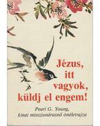 Jézus, itt vagyok, küldj el engem!
