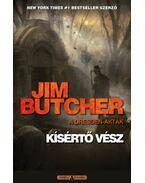 Kísértő vész - Jim Butcher