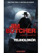 Teliholdkór - Jim Butcher