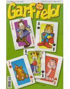 Garfield 2012/április 265. szám - Jim Davis