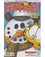 Garfield 2012/december 273. szám - Jim Davis