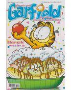 Garfield 2012/június 267. szám - Jim Davis