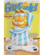 Garfield 2012/november 272. szám - Jim Davis