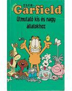 Színes Zsebgarfield - Útmutató kis és nagy állatokhoz - Jim Davis