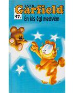 Zseb-Garfield 47.szám - Jim Davis