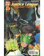Justice League: A Midsummer's Nightmare 1.