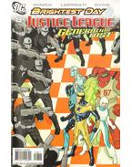 Justice League: Generation Lost 8.