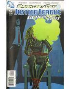 Justice League: Generation Lost 9.