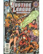 Justice League America 0.