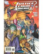 Justice League of America 13.