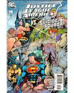 Justice League of America 18.