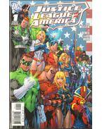 Justice League of America 1.