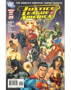 Justice League of America 25.