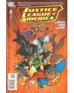 Justice League of America 2.