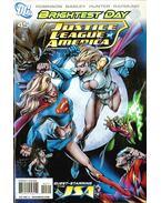 Justice League of America 45.
