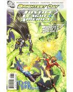 Justice League of America 46.