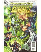 Justice League of America 47.