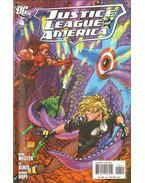 Justice League of America 4.