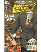 Justice League of America 5.