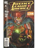 Justice League of America 6.