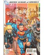 Justice League of America 7.