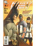 Justice League of America 8.