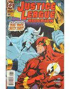 Justice League America 98.