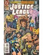 Justice League America 99.