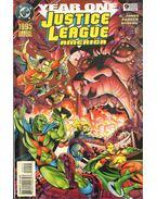 Justice League America Annual 9.